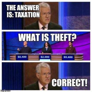 A Taxation Q What is Theft Correct